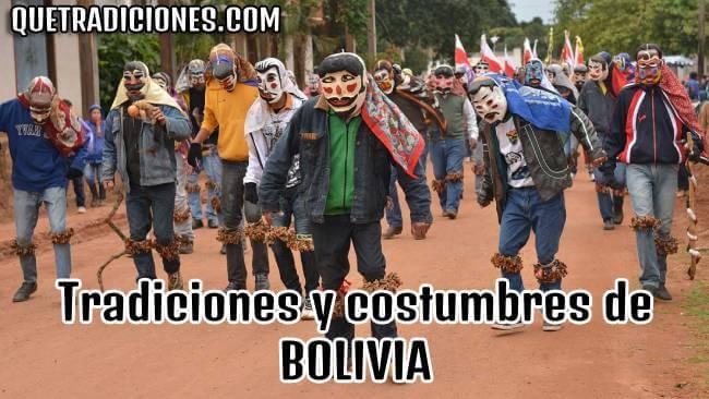 tradiciones y costumbres de bolivia desfile abuelos