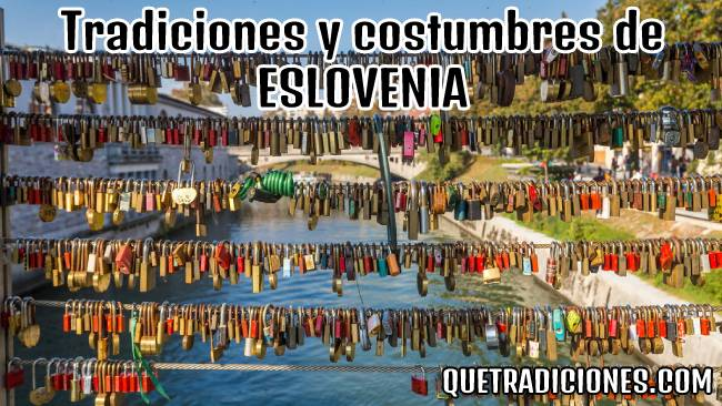 tradiciones y costumbres de eslovenia