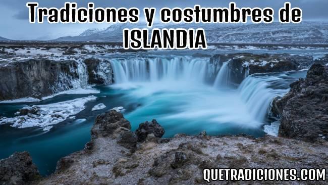 tradiciones y costumbres de islandia