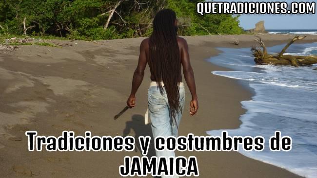 tradiciones y costumbres de jamaica