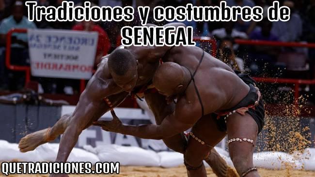 tradiciones y costumbres de senegal